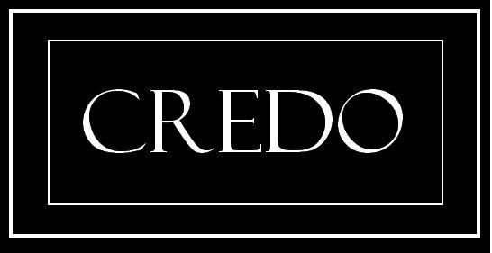 The Mentor's Credo