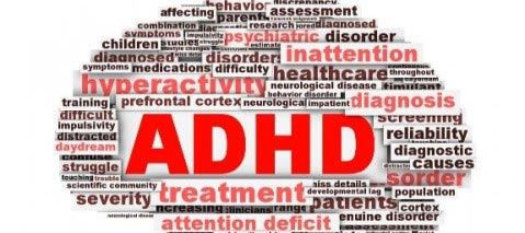 ADHD and Teens or Young Adults
