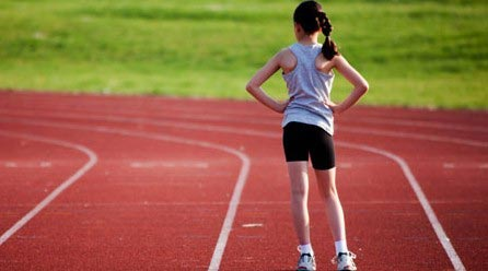 Learning Challenges: Where Is Your Child in the Race?