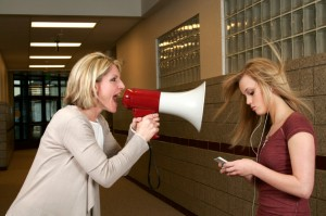 Help For Young Adults: Communication