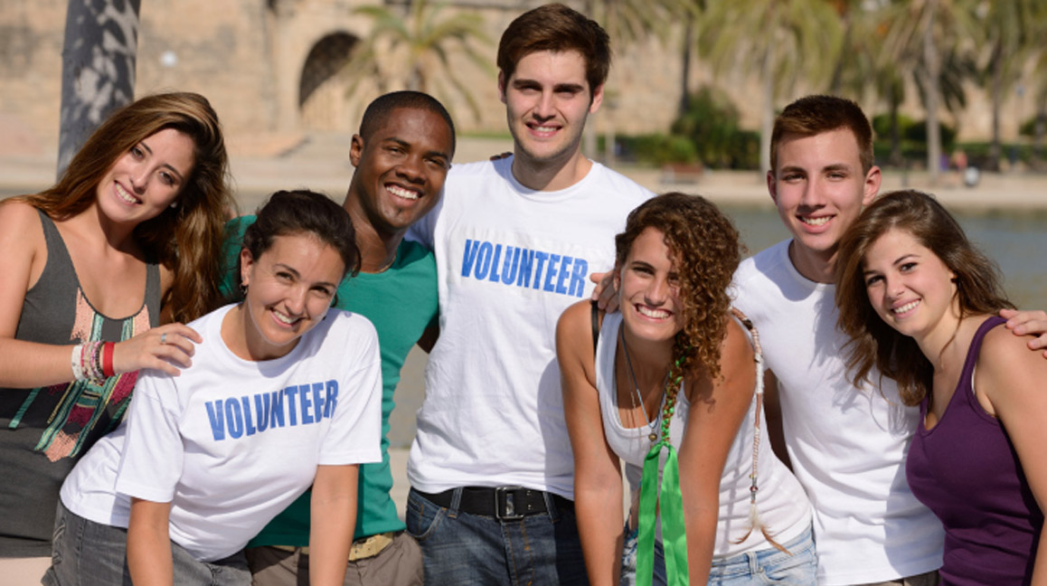 Millennials: Volunteer this Summer and Change Your Life!
