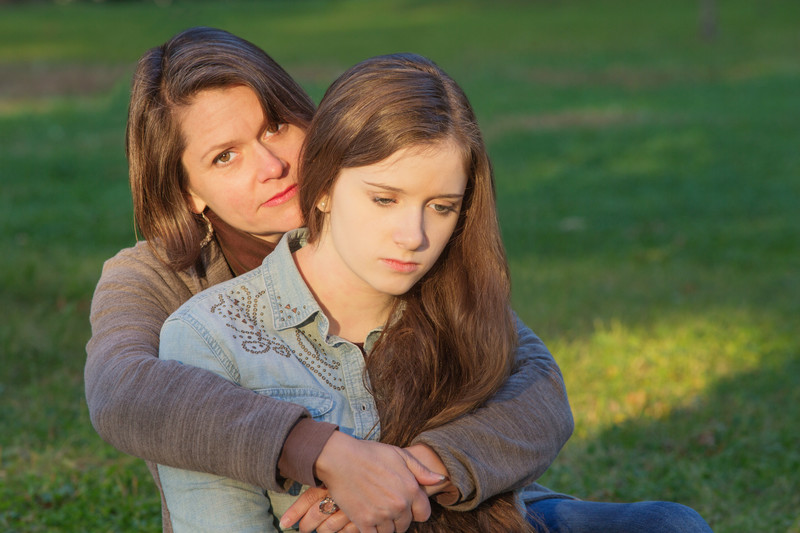 Life Coaching for Anxiety in Teens